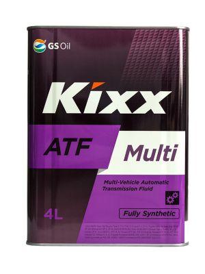 KIXX ATF MULTI