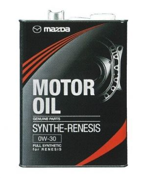 Mazda Synthe-Renesis 0W-30