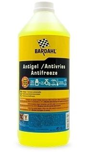 Bardahl Antigel Universel Yellow Concentrated