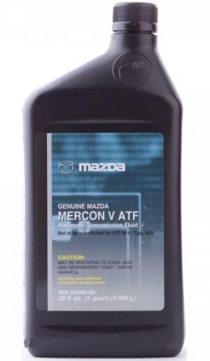 Mazda Mercon V ATF & PSF
