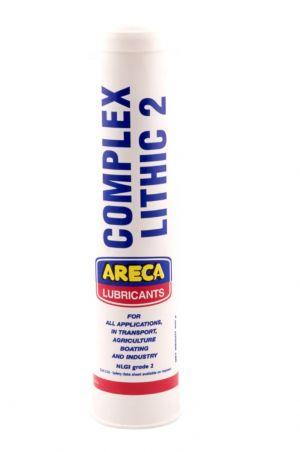 Многоцелевая смазка (литиевый загуститель) Areca Complex Lithic-2