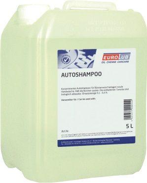 Шампунь Eurolub Autoshampoo