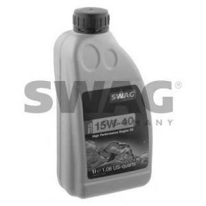SWAG 15W-40