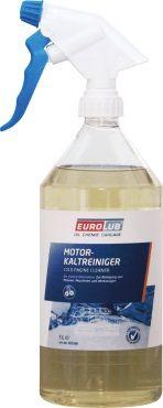 Очиститель двигателя Eurolub Engine Cold Cleaner