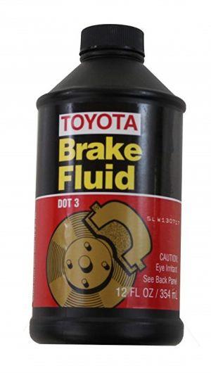 Toyota Brake Fluid DOT-3