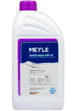 Meyle Antifreeze AN 13 (-72C, фиолетовый)