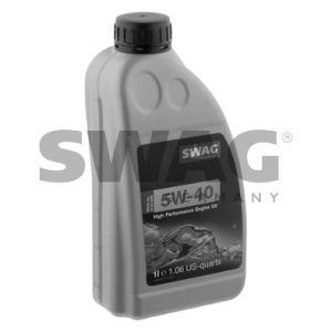 SWAG 5W-40