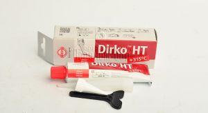 Герметик силиконовый (бежевый) Elring Dirko HT