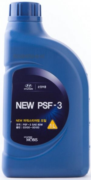 Hyundai/Kia New PSF 3