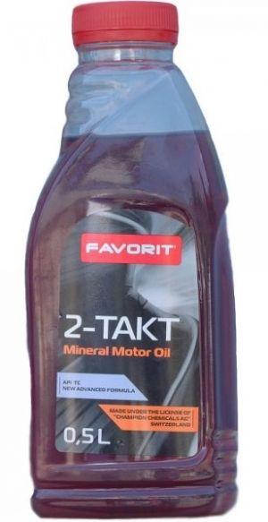 Favorit Moto 2T TC