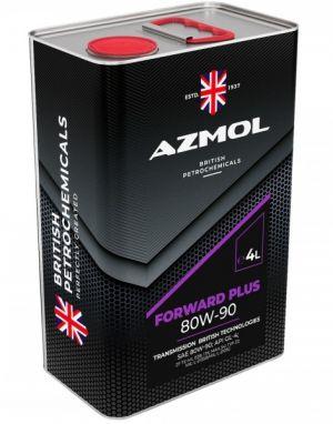 Azmol Forward Plus GL-4 80W-90