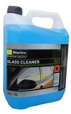 Очиститель стекол Starline