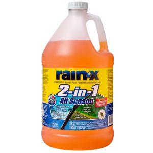 Rain-X De-Icer Fluid All Season 2in1