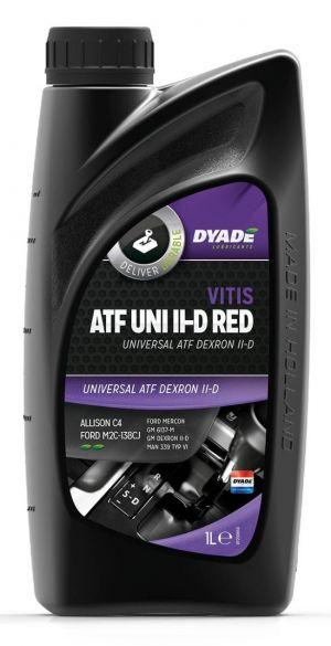 Dyade Vitis ATF UNI II-D