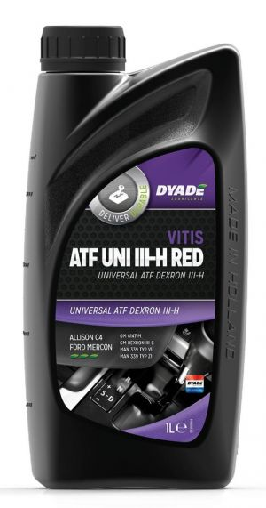 Dyade Vitis ATF UNI III-H