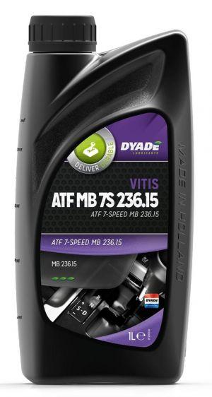 Dyade Vitis ATF MB 7S 236.15