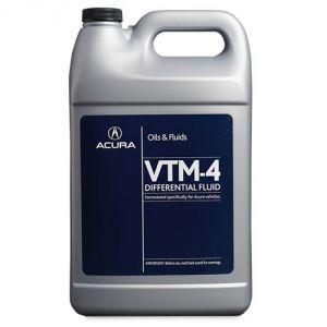 ACURA VTM-4