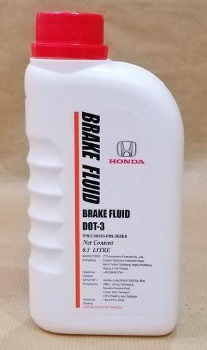 Honda DOT 3