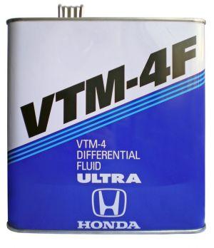HONDA ULTRA VTM-4F
