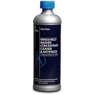 ACURA Windshield Washer Concentrate