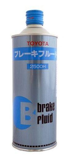 Toyota Brake Fluid DOT-3 2500H