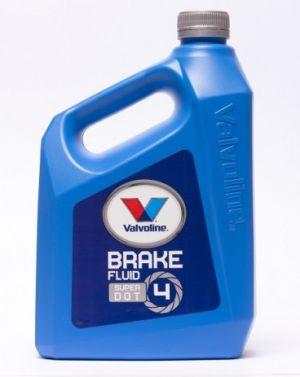 VALVOLINE Brake Fluid DOT 4