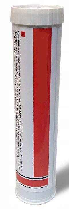 Многоцелевая смазка (литиевый загуститель) Avia Lithoplex EP2