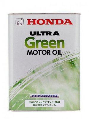 Honda Ultra Green 0W-10