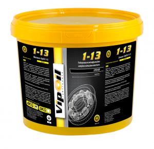 Минеральная смазка (на основе натриево-кальциевого мыла) VipOil 1-13