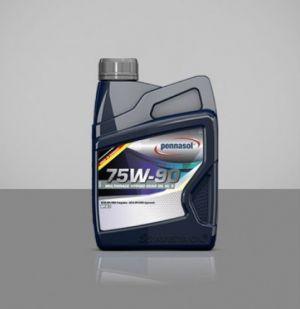 Pennasol Multigrade Hypoid Gear Oil GL-5 SAE 75W-90