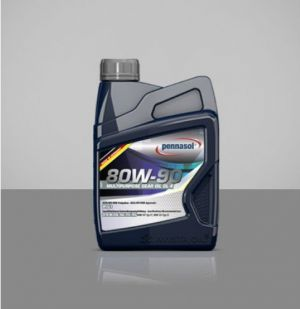 Pennasol Multipurpose Gear Oil GL-4 SAE 80W-90