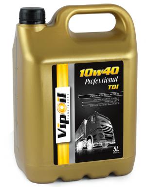 VipOil Professional TDI 10W-40