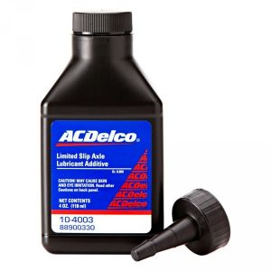 ACDelco Limited Slip Axle Lubricant Additive