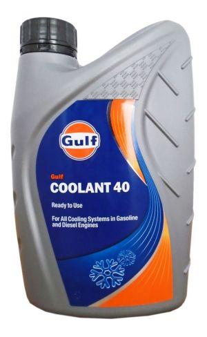 Gulf Coolant G12+