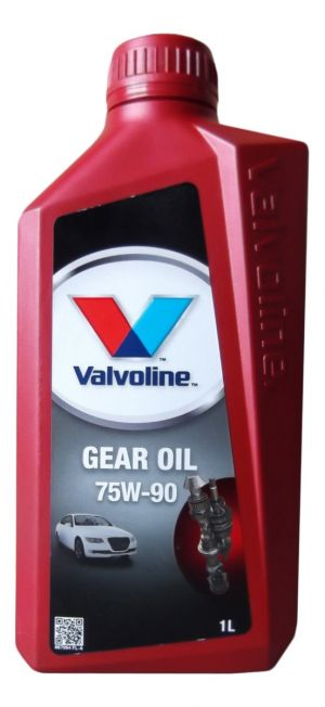 VALVOLINE Gear Oil 75W-90