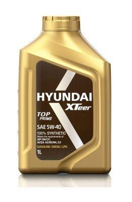 Hyundai Xteer TOP Prime 5W-40