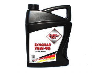 POWER OIL Syngear 75W-90