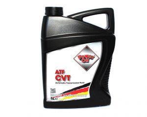 POWER OIL ATF CVT