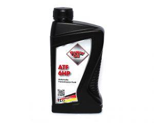 POWER OIL ATF 6HP