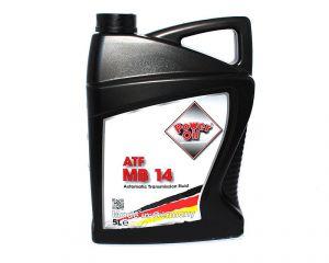 POWER OIL ATF MB 14