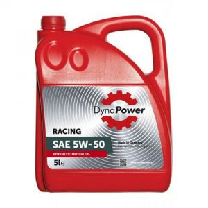 DynaPower Racing SAE 5W-50