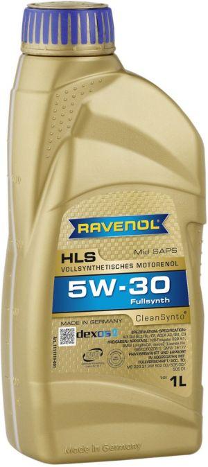 Ravenol HLS SAE 5W-30