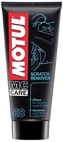 Средство для удаления царапин Motul E8 Scratch Remover