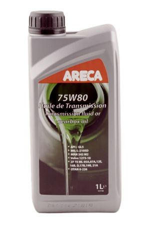 Areca Multi HD 75W-80