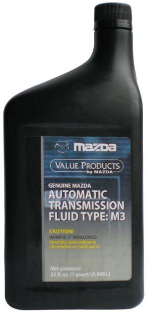 Mazda ATF M-III