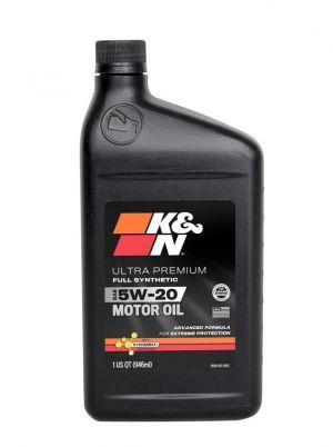 K&N Ultra Premium Motor Oil 5W-20