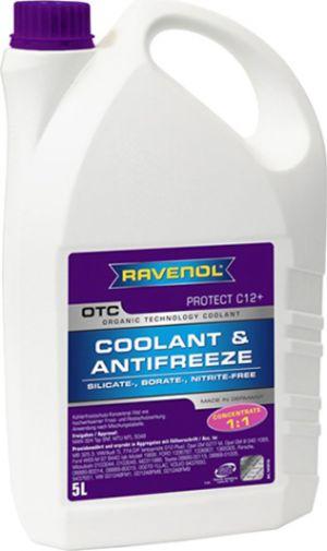 RAVENOL OTC Organic Techn. Coolant Concentrate