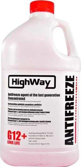 Highway Long Life G12+ (-70C, красный)