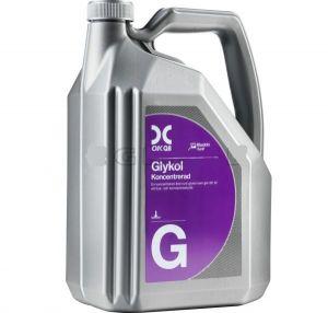 Q8 Glykol (-70С, фиолетовый)