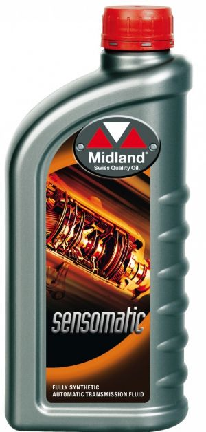 Midland Sensomatic ATF